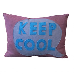 Coussin Keep Cool
