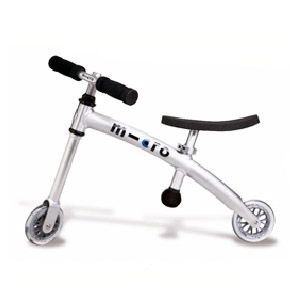 Trottinette G-bike