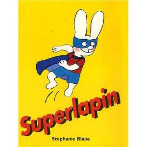 Superlapin