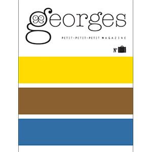 George : La valise