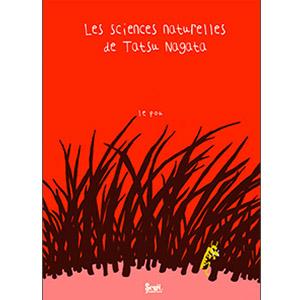 Les sciences naturelles de Tatsu Nagata : Le pou