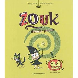 Zouk : Danger public