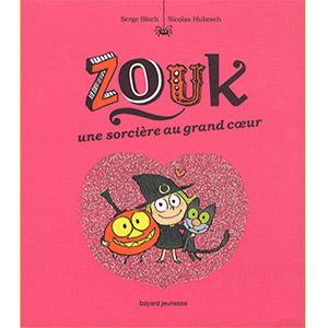 Zouk : Une sorcière au grand cœur