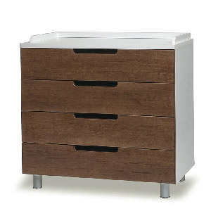 Commode 4 tiroirs Classic