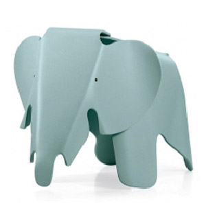 Elephant Plywood Eames