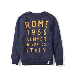 Sweat Roma