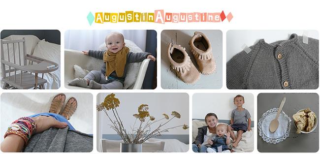Augustin Augustine