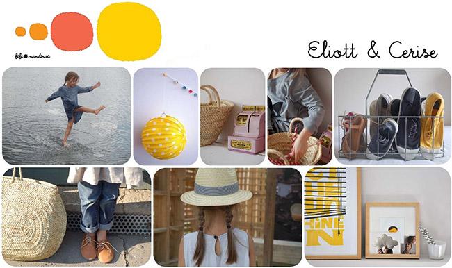 Eliott & Cerise