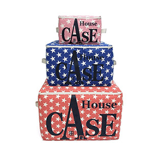 House Case star