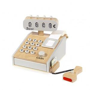 caisse enregistreuse en bois howa kidzcorner. Black Bedroom Furniture Sets. Home Design Ideas