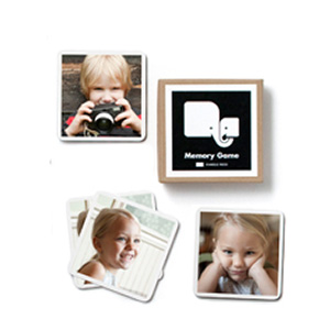 Memory cards personnalisable