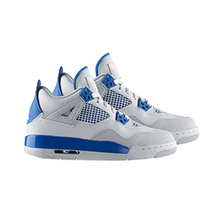 Baskets Air Jordan 4 Retro