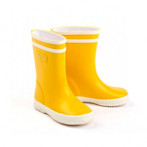 Bottes Lolly Pop jaune