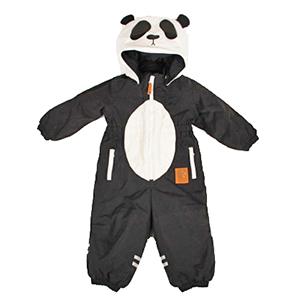 Combinaison de ski Panda
