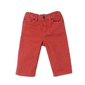 Pantalon Camden géranium