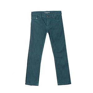 Pantalon Dylan vert