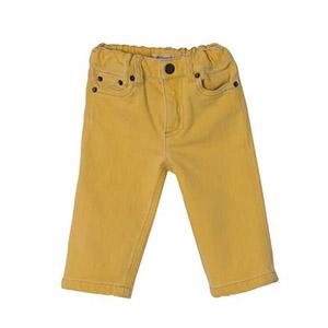 Pantalon Jami jaune