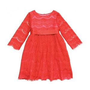 Robe Oscar rouge