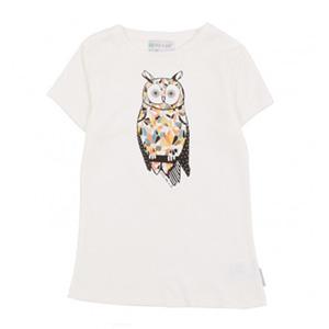 T-shirt Jade