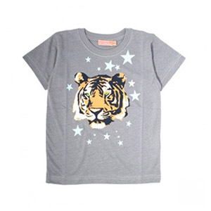 T-Shirt Tiger Dandy Star