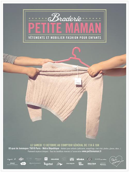 Braderie Petite Maman