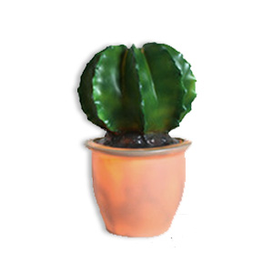 lampe veilleuse cactus boule guapito kidzcorner. Black Bedroom Furniture Sets. Home Design Ideas