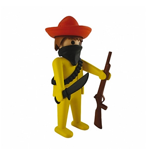 Playmobil Bandit