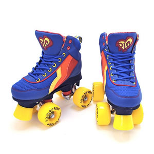 Roller quad Candi
