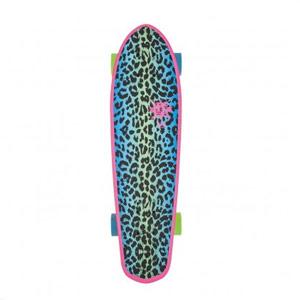 Skateboard Blazer Leopard