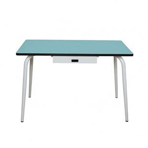 Table Vera bleu