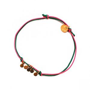 Bracelet Frieda Vert