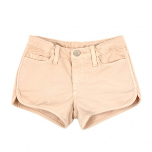 Short jean Vana rose