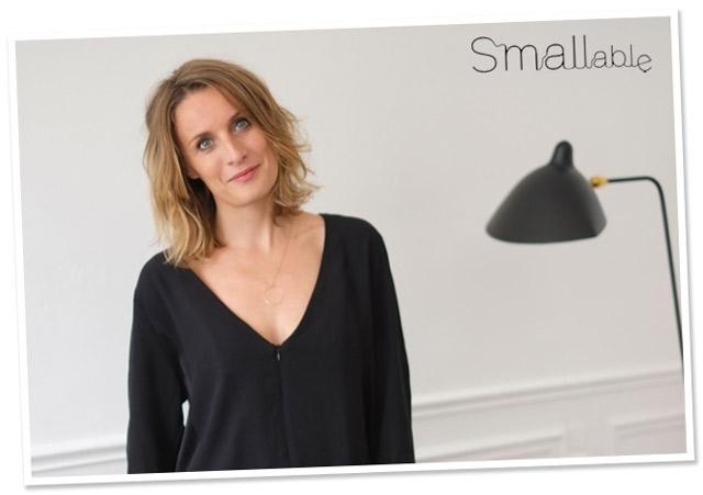 Cécile Roederer de Smallable