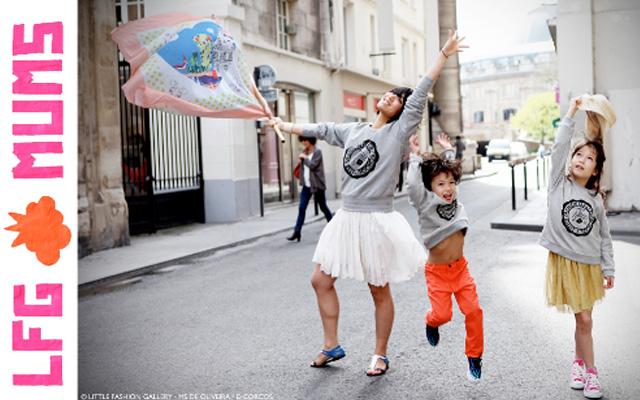 LFG loves Mums // cadeau spécial fête des mères