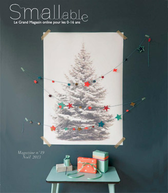 Le Magazine Spécial Noël 2013 Smallable