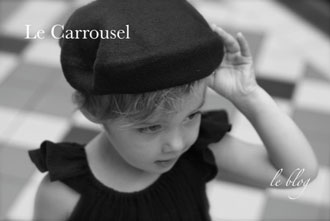 Blog'Select : Le Carrousel AH13/14