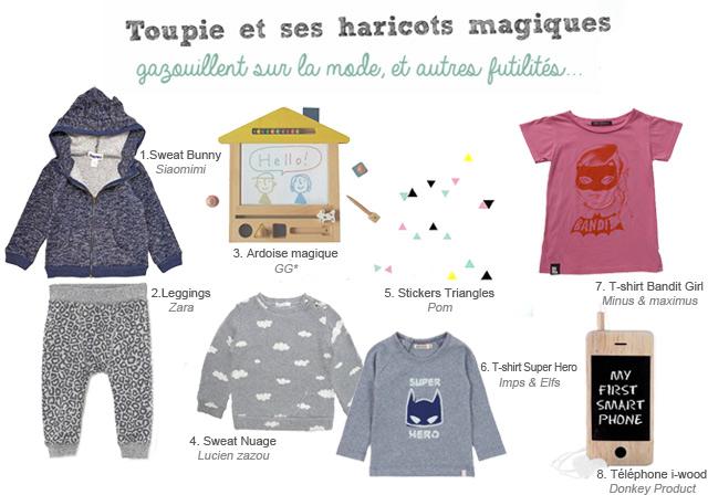 Blog La Toupie