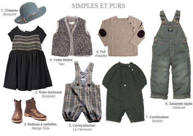 Blog Simples et purs