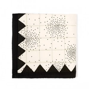 Couverture Patch Stardust