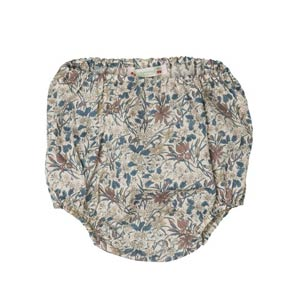 Bloomer Aki Liberty bleu