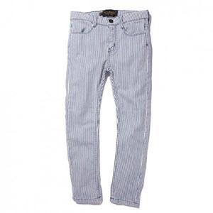 Jeans rayé Tama