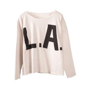 T-shirt LA