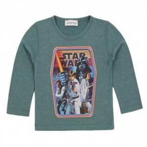 T-shirt Starwars