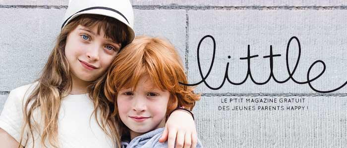 Little magazine rentrée 2014