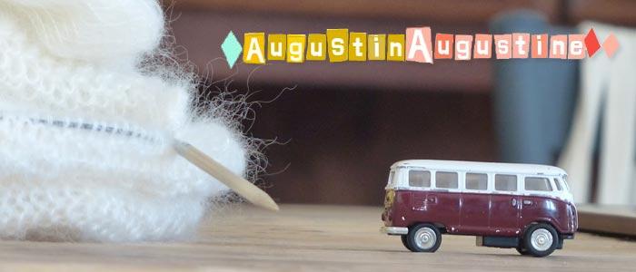 Blog'Select : Augustin Augustine AH14/15