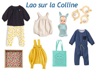 Blog'Select : Lao sur la colline PE14