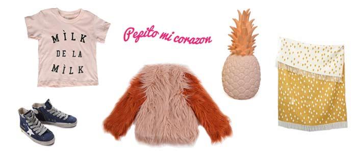 Blog'Select : Pepito mi corazon AH14/15