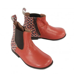 Bottines Elastique