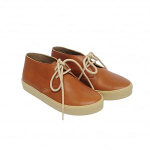 Chaussures Gobi Naturel