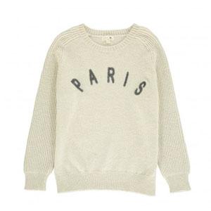 Pull Paris Pinson